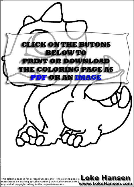 Beautiful Dragonvale Dragons Coloring Pages Contemporary ...